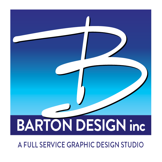 Laura Barton | Barton Design, Inc.: Full service graphic design from concept to completion of everything including logos, branding, advertising, brochures, books and colorful landscape and animal paintings done en plein air and in the studio.